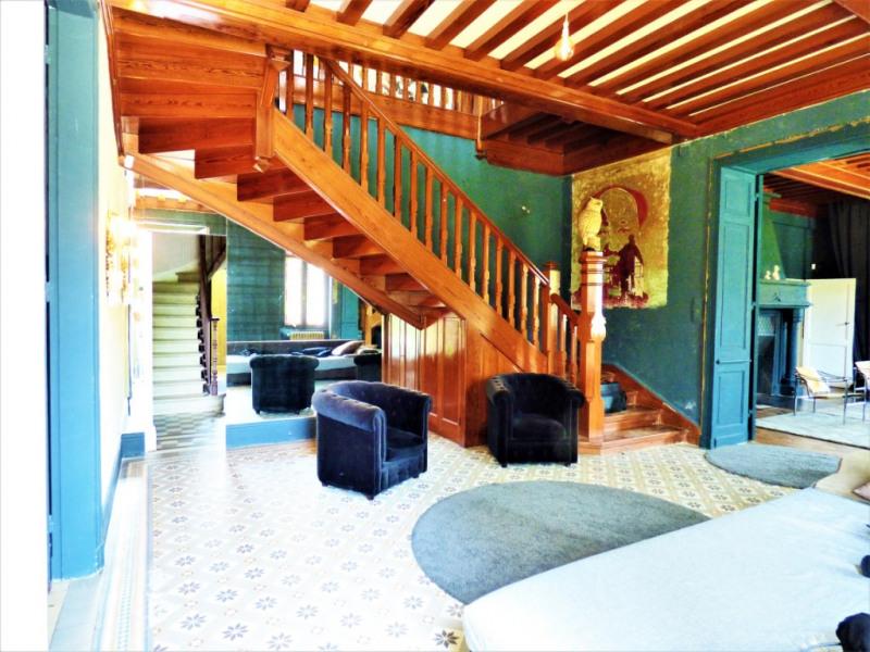 Immobile residenziali di prestigio casa St sulpice et cameyrac 2000000€ - Fotografia 6