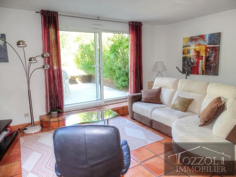 Vente appartement Villefontaine 229 500€ - Photo 4