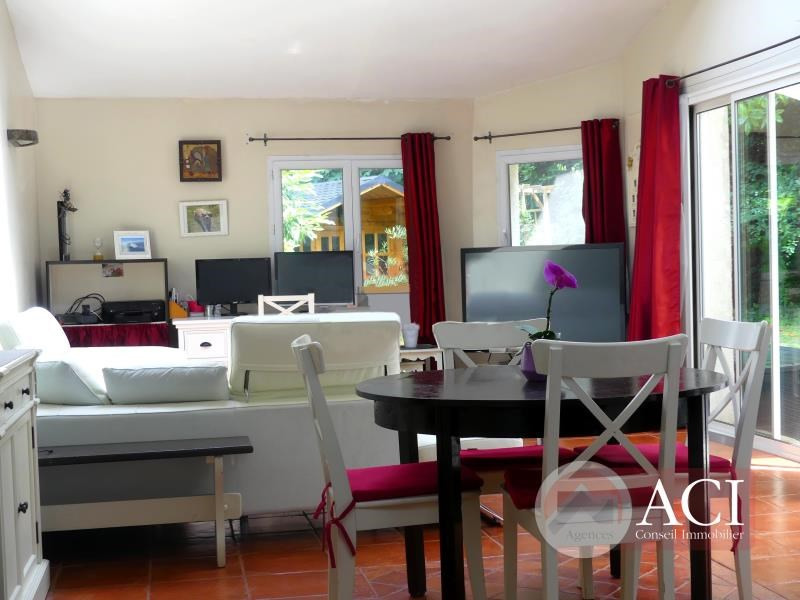 Sale house / villa St brice sous foret 449000€ - Picture 2