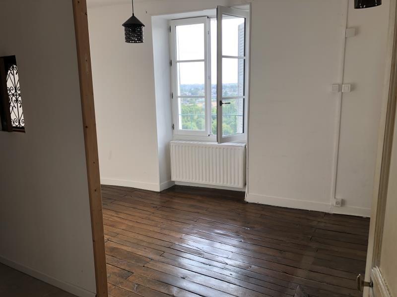 Vente maison / villa Poitiers 124000€ - Photo 12
