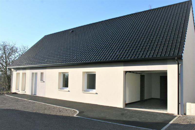 Vente maison / villa Hallines 252000€ - Photo 1