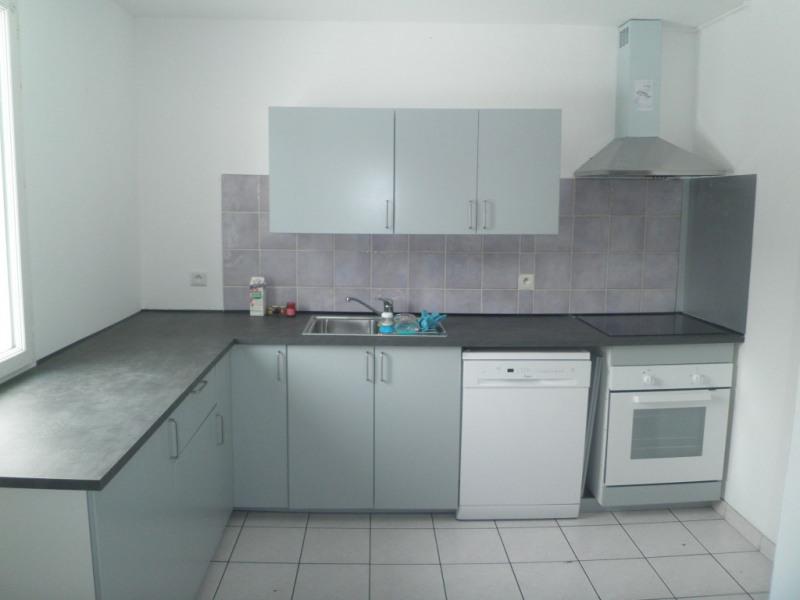 Sale house / villa Boos 240000€ - Picture 6