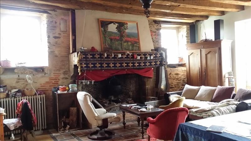 Vente maison / villa St pere en retz 240000€ - Photo 5