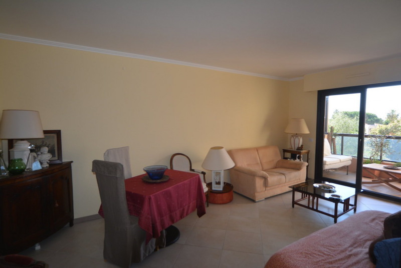 Vente appartement Golfe-juan 298 000€ - Photo 2