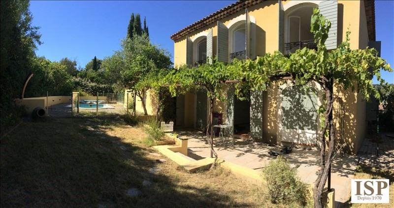 Villa aix en provence - 7 pièce (s) - 138.72 m²