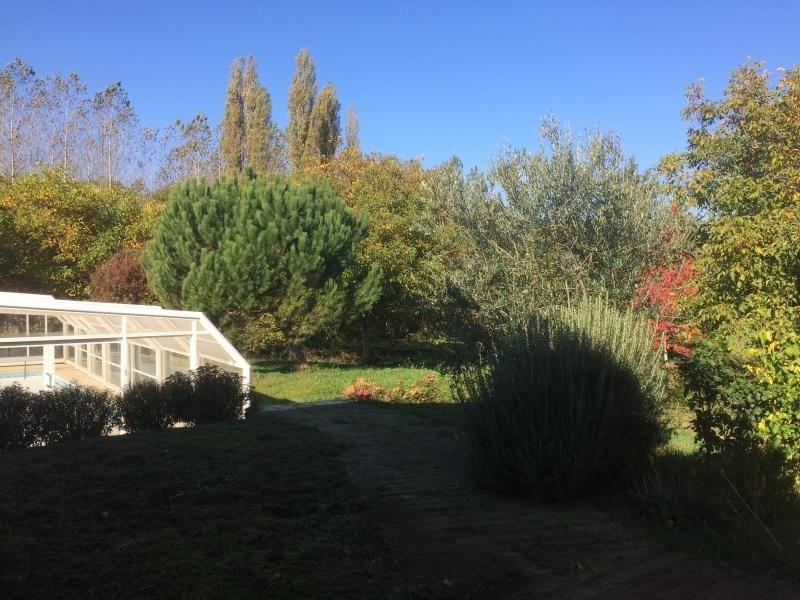 Vente maison / villa Sagelat 296800€ - Photo 5