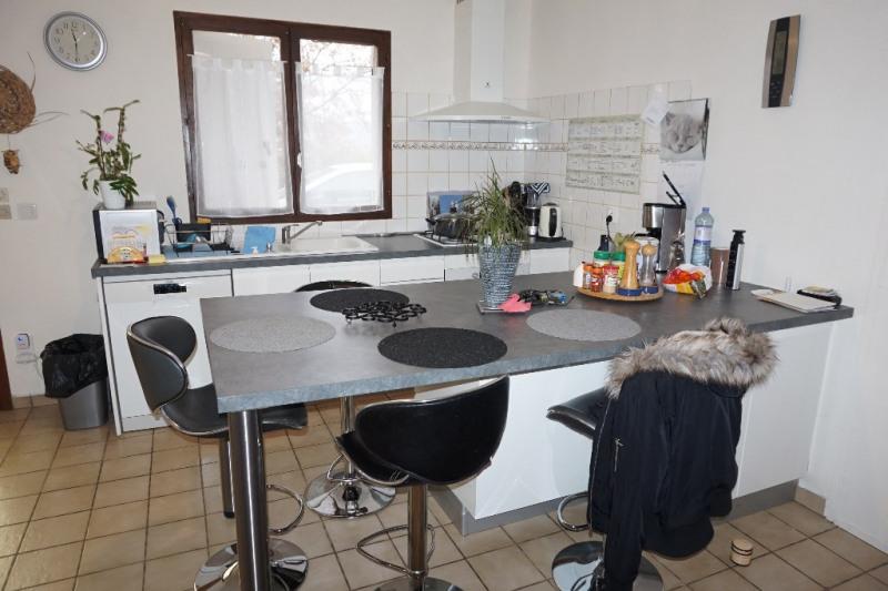 Sale house / villa Chanas 209000€ - Picture 4