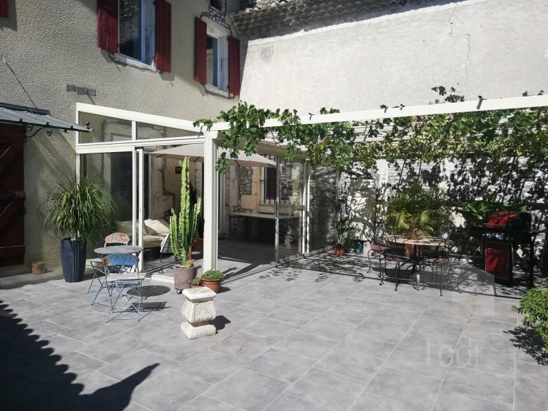 Vente maison / villa Rochemaure 307 400€ - Photo 2