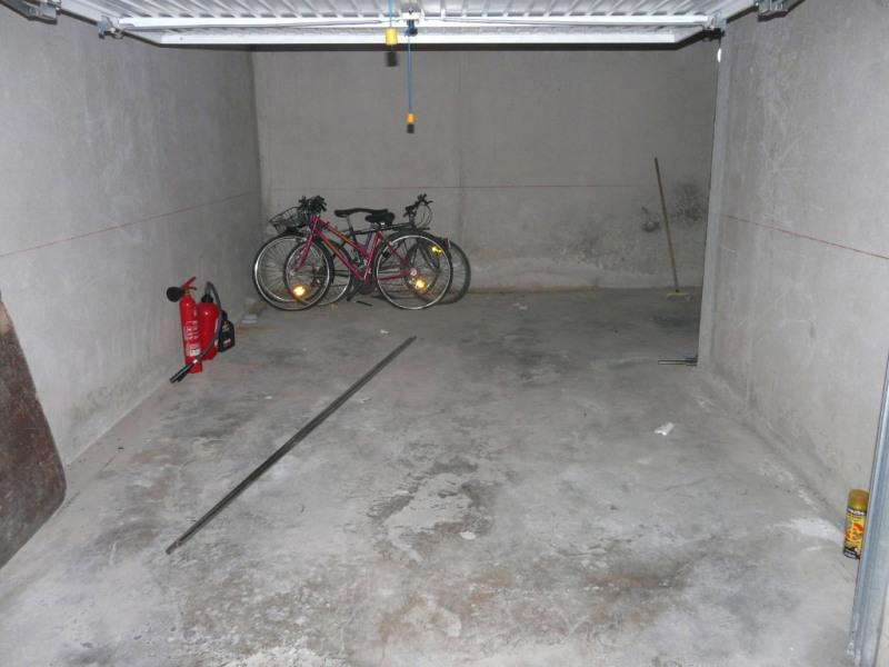 Garage à vendre Le Grau Du Roi 32 m²