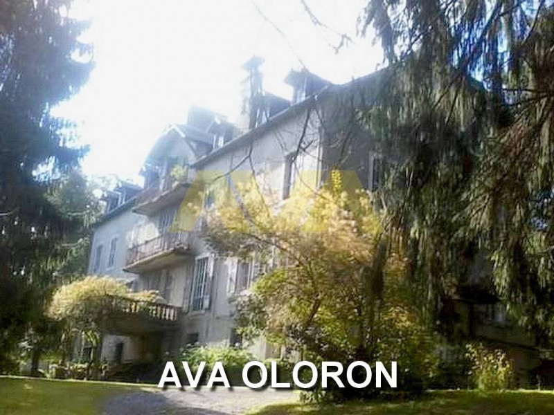 Sale apartment Oloron-sainte-marie 111000€ - Picture 1