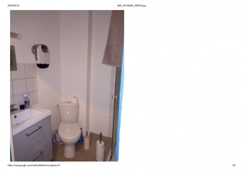 Vente appartement Bain de bretagne 60 000€ - Photo 3