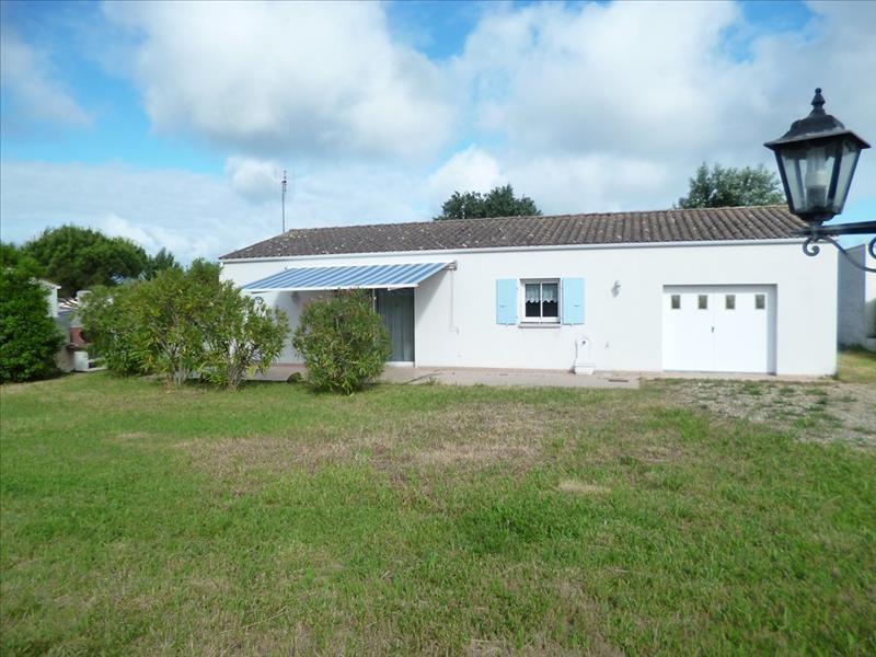 Maison la bree les bains - 4 pièce (s) - 87 m²
