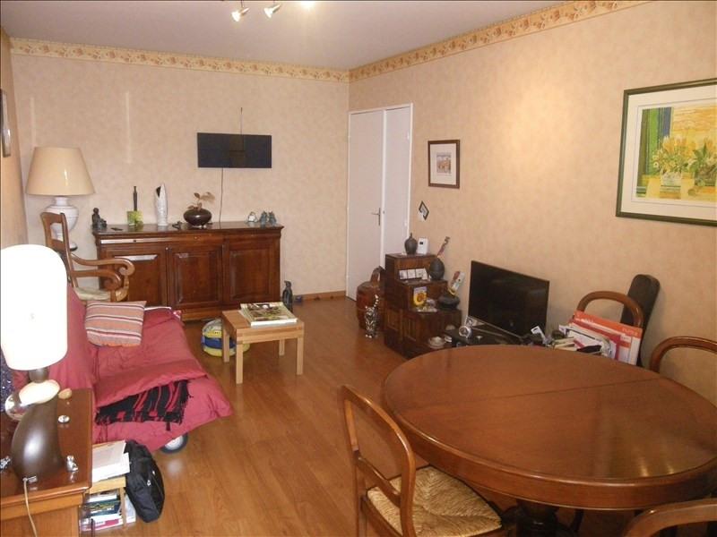 Vente appartement Sannois 174900€ - Photo 1