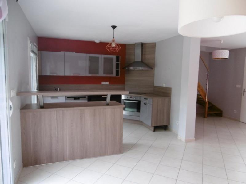 Vente maison / villa Saint mars la briere 220500€ - Photo 5