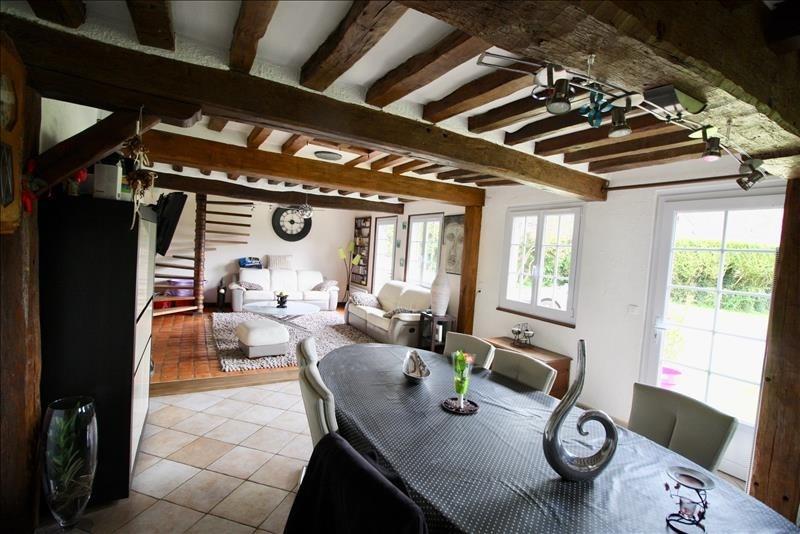 Vente maison / villa Breteuil sur iton 213000€ - Photo 4