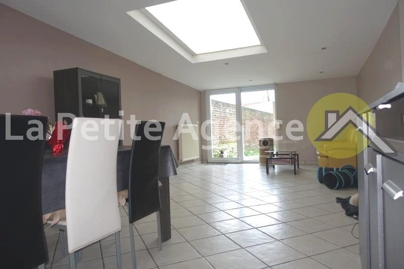 Sale house / villa Carvin 117 900€ - Picture 1