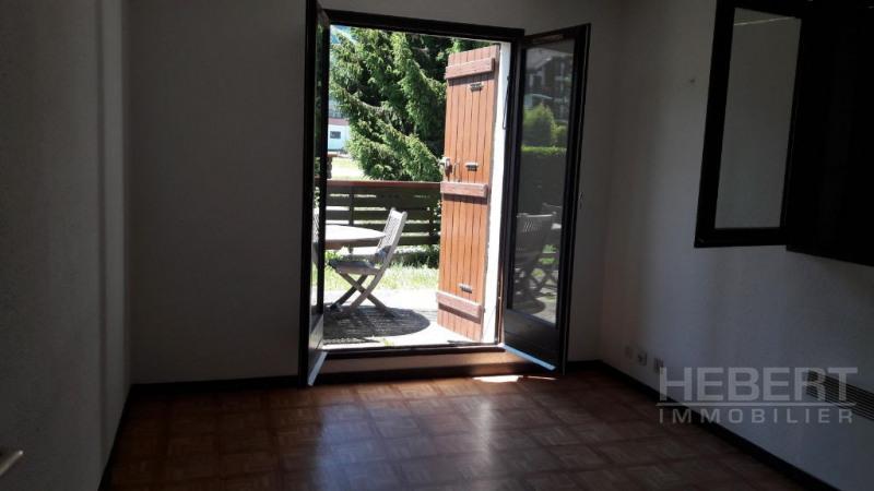 Affitto appartamento Sallanches 460€ CC - Fotografia 2