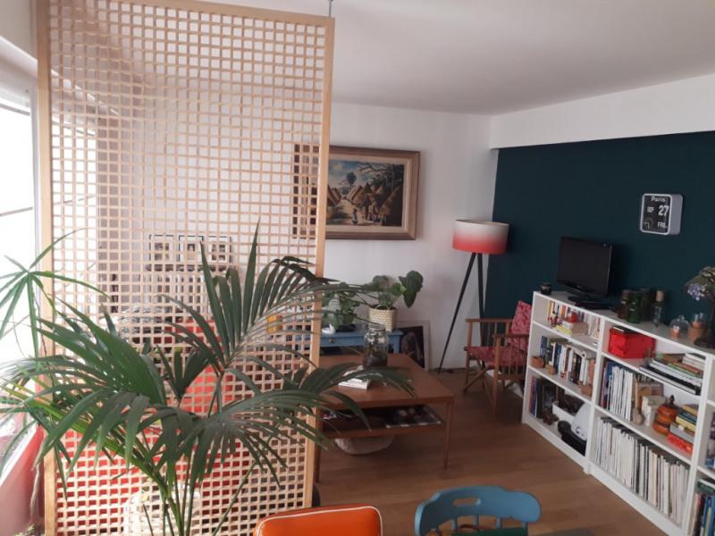 Appartement Asnieres Sur Seine 2 pièce(s) 46.30 m2