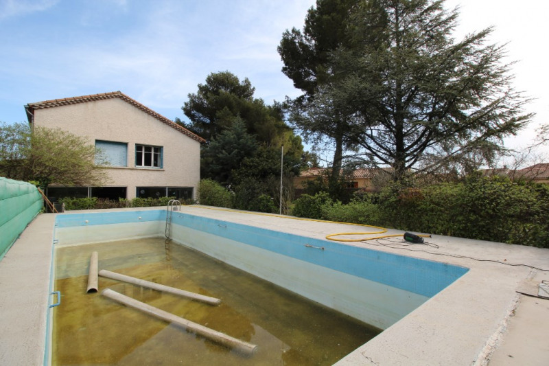 Vente maison / villa Carpentras 315 000€ - Photo 12
