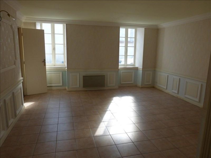 Vente maison / villa Le chateau d'oleron 261250€ - Photo 4
