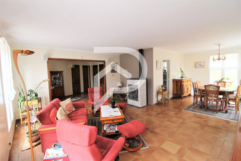 Vente maison / villa Montlignon 535 000€ - Photo 3
