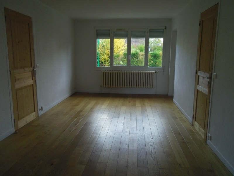 Vente maison / villa Montereau fault yonne 190000€ - Photo 2