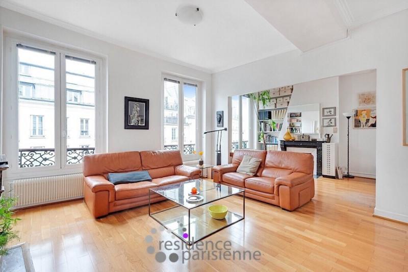 Vente appartement Paris 2ème 740000€ - Photo 9