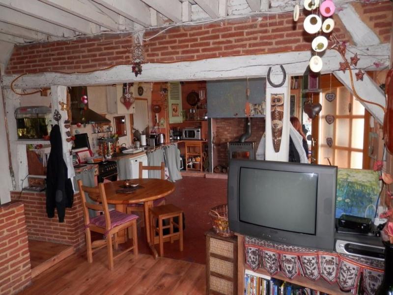 Vente maison / villa Ecouis 118000€ - Photo 3
