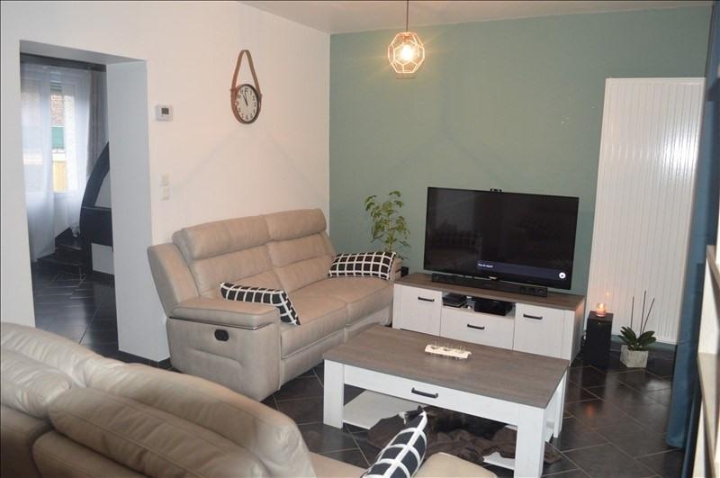 Sale house / villa Rouvroy 125000€ - Picture 2
