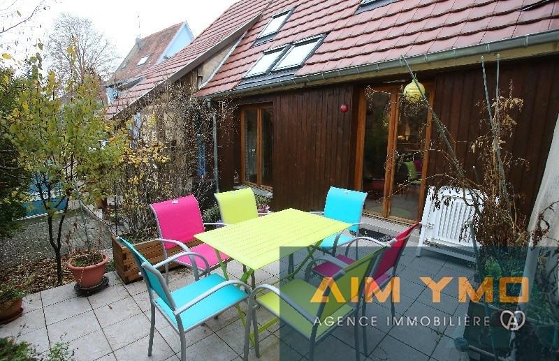 Verkauf haus Colmar 316500€ - Fotografie 3