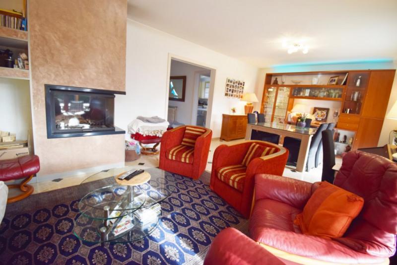 Deluxe sale house / villa Seynod 720000€ - Picture 7