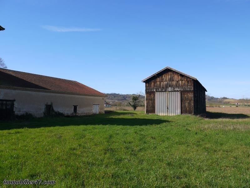 Vente maison / villa Clairac 69000€ - Photo 14