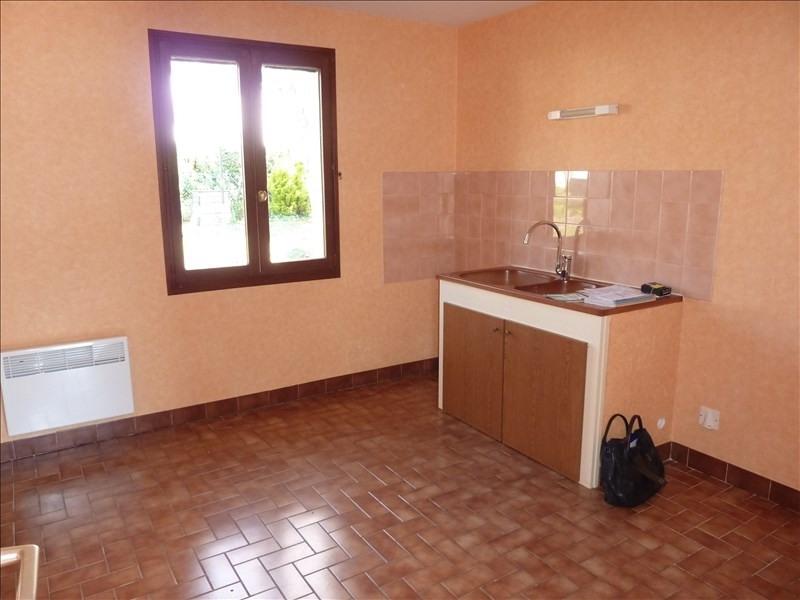 Location maison / villa Mazange 460€ CC - Photo 5