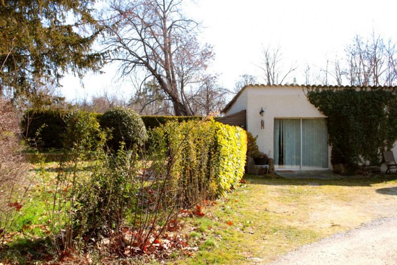 Vente maison / villa Aix en provence 432000€ - Photo 10