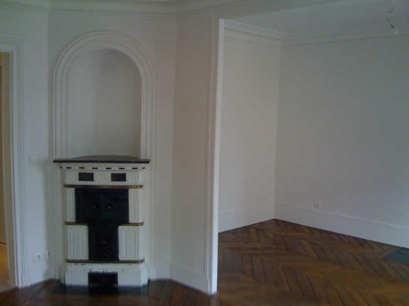 Location appartement Levallois perret 1750€ CC - Photo 1
