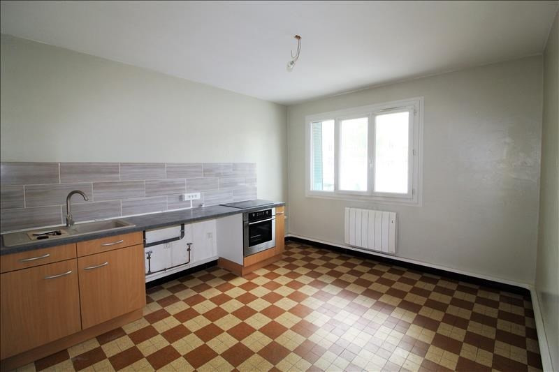 Vente appartement Voiron 119 000€ - Photo 1