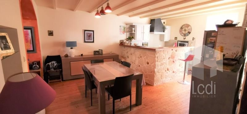Vente maison / villa Montélimar 159000€ - Photo 2