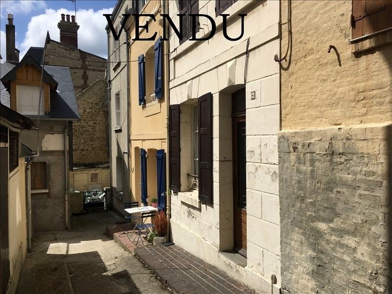 Sale house / villa Trouville sur mer 169000€ - Picture 4