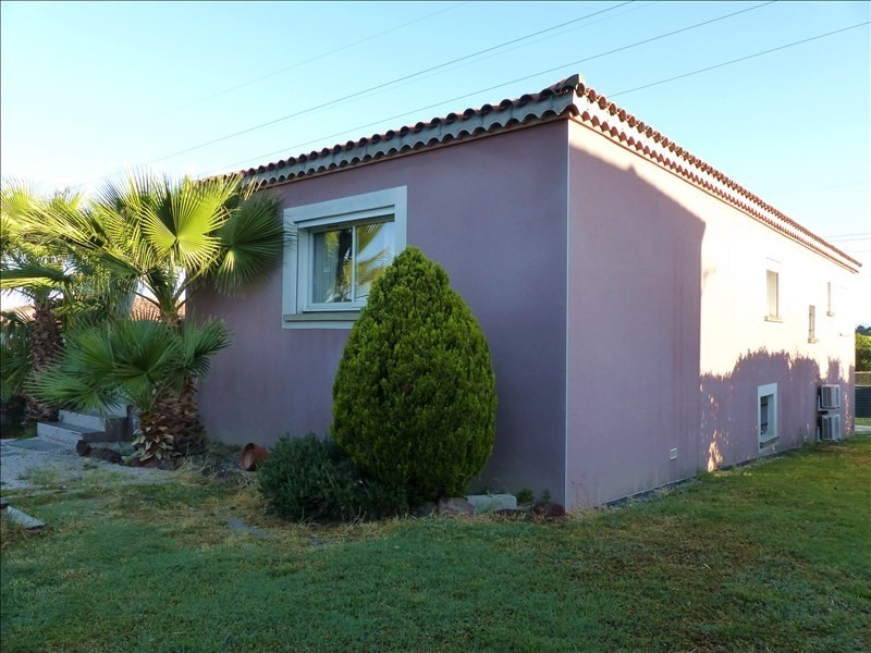 Vente maison / villa Beziers 395 000€ - Photo 2