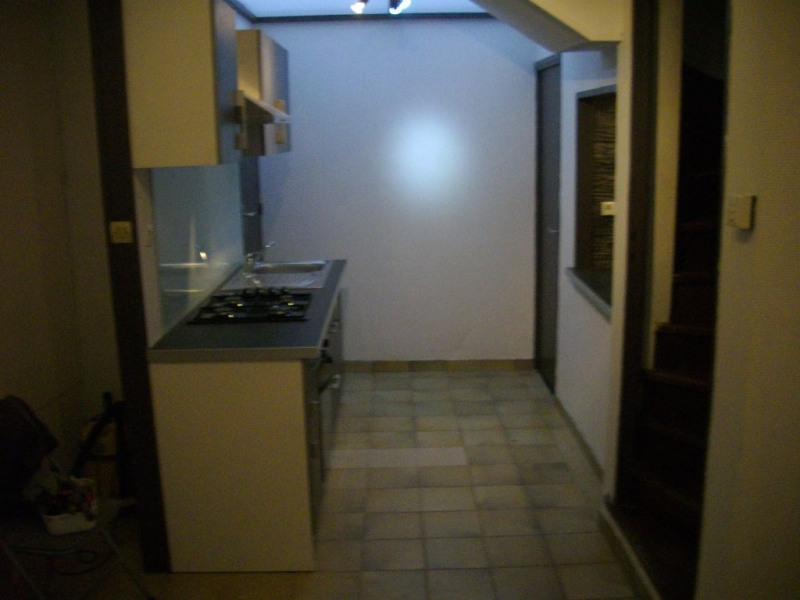 Location maison / villa Aire sur la lys 454€ CC - Photo 4