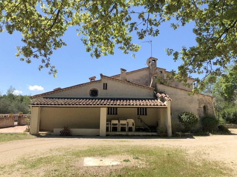 Verkoop van prestige  huis Montauroux 440000€ - Foto 15