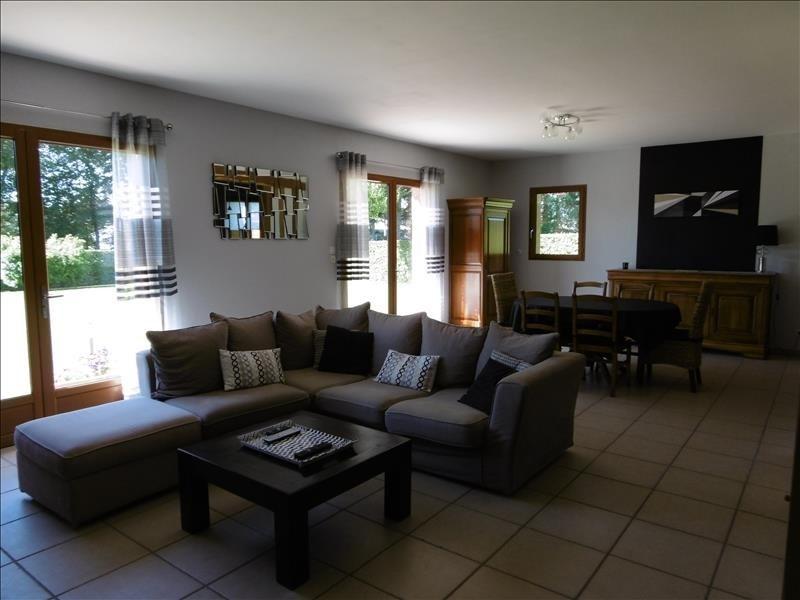 Vente maison / villa Fauville en caux 375000€ - Photo 2