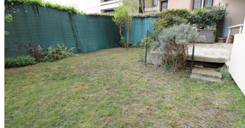 Vente appartement Elancourt 167000€ - Photo 1