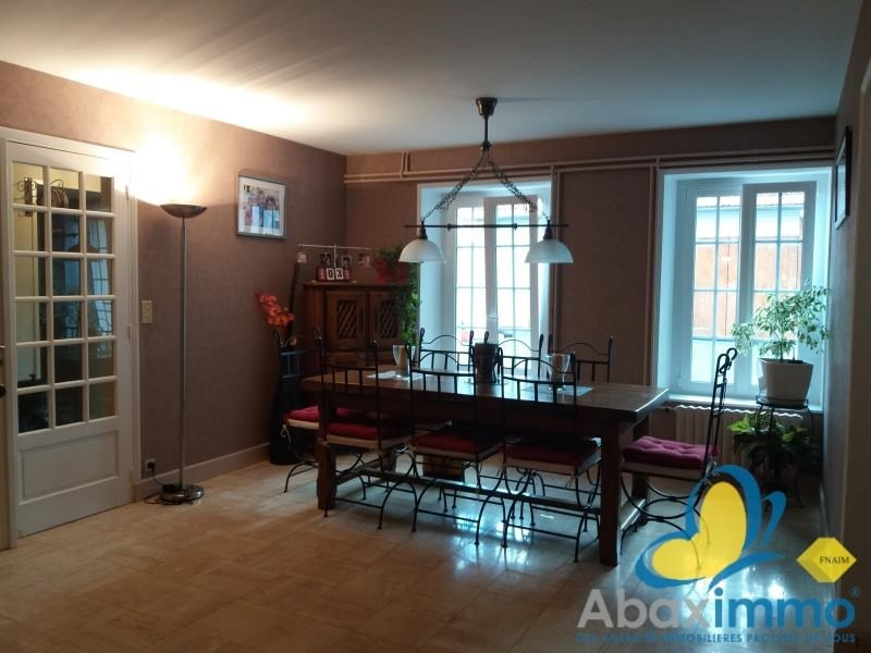 Sale house / villa Potigny 348 150€ - Picture 4