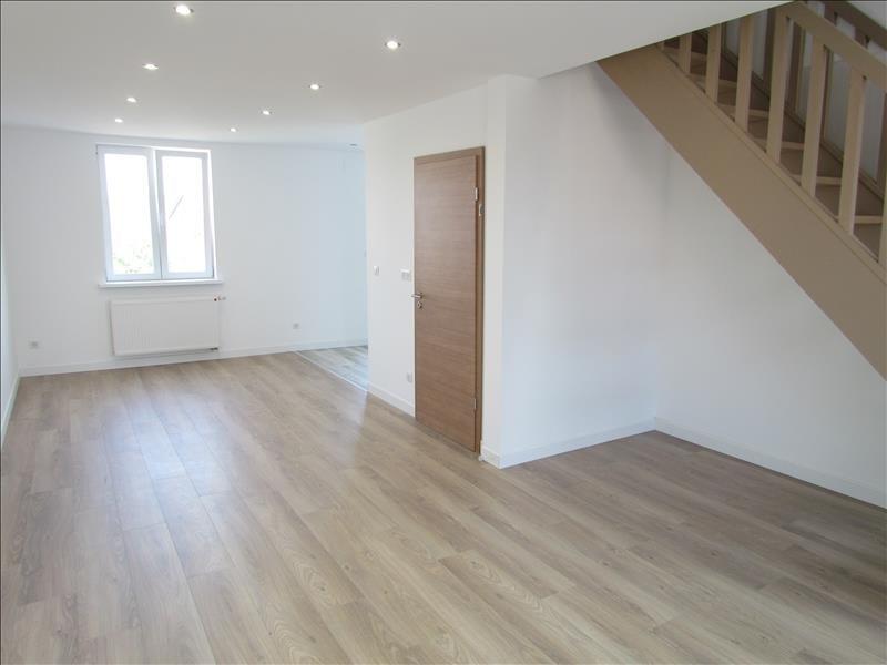 Vente appartement Strasbourg 449900€ - Photo 1