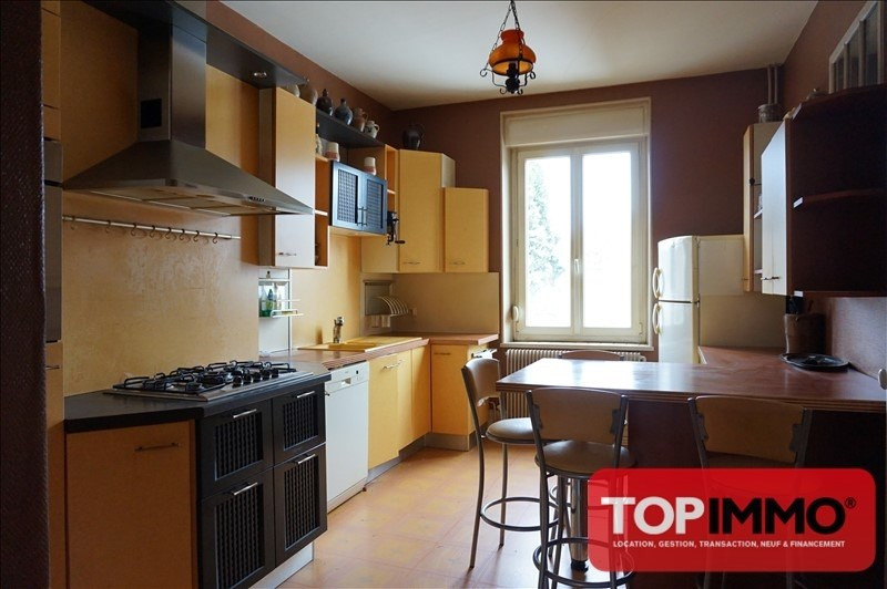 Sale house / villa Baccarat 49 500€ - Picture 1