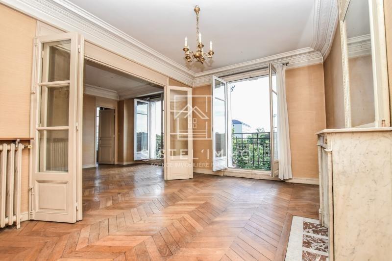 Vente appartement Paris 12ème 700000€ - Photo 2