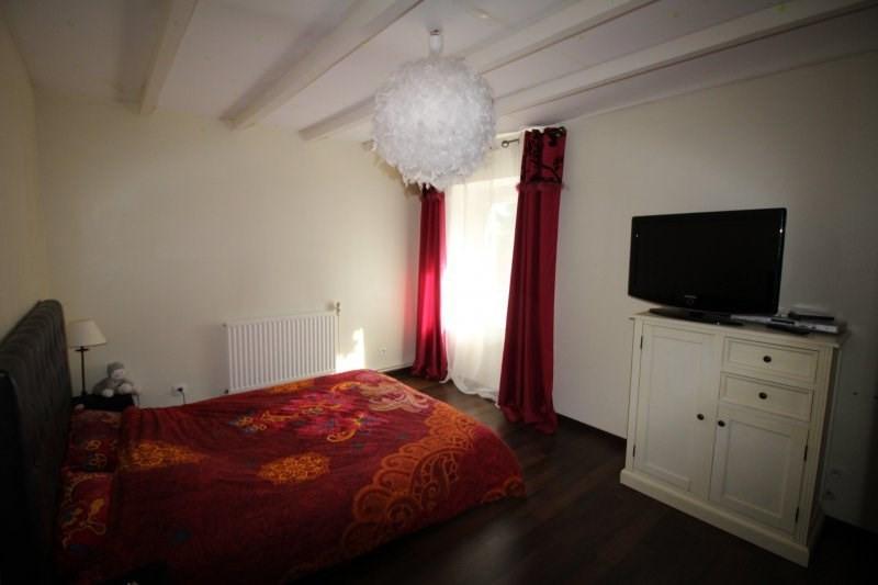 Vente maison / villa La tour du pin 249000€ - Photo 15