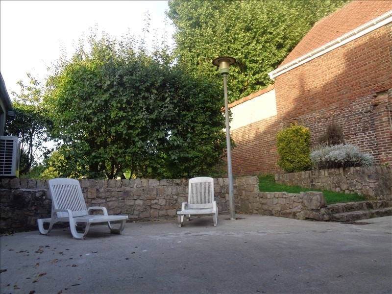 Sale house / villa Beuvry 157 000€ - Picture 4