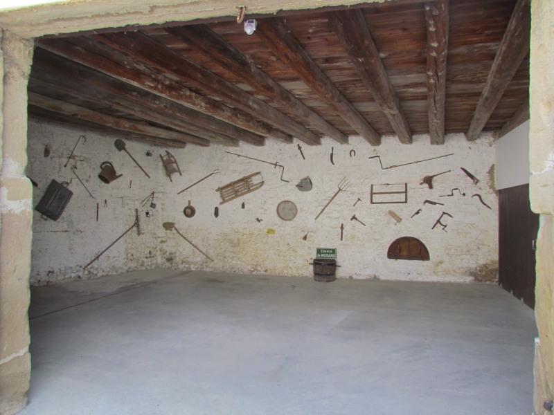 Sale house / villa Villette de vienne 799000€ - Picture 8
